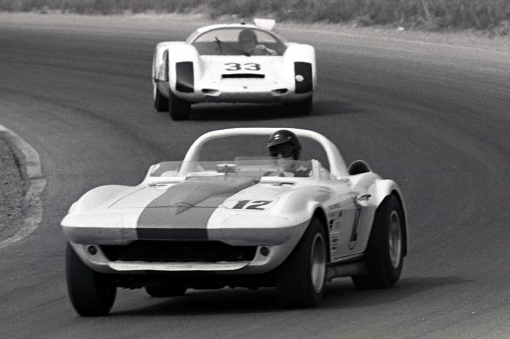 Collector Car Corner - Getting to know Zora Arkus-Duntov, his Grand Sport Corvettes and an upcoming 2020 mid-engine 'Zora' Corvette