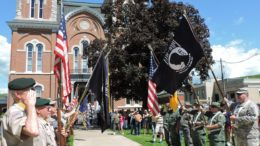 Heroes Honored and Remembered