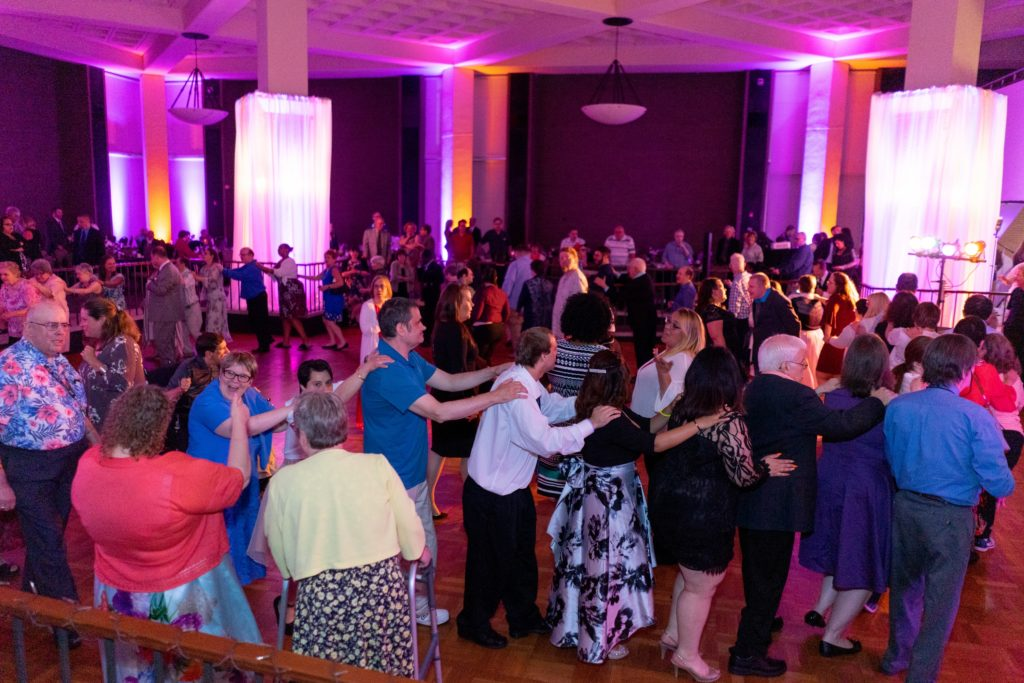 ACHIEVE hosts 65th Annual Dinner Dance and Awards Ceremony