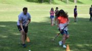 Lions Camp Badger offers fun for all ages and abilities!