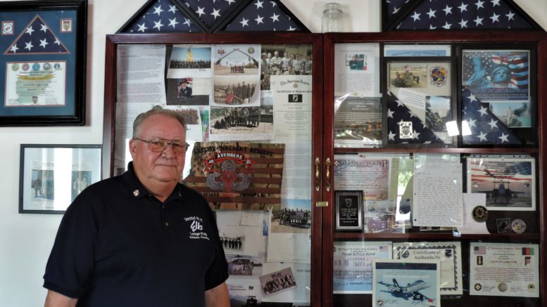 Generous donations help Vestal Elks Veterans Committee