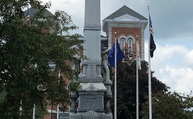 Special Civil War Memorial ceremony planned for Thursday in Owego