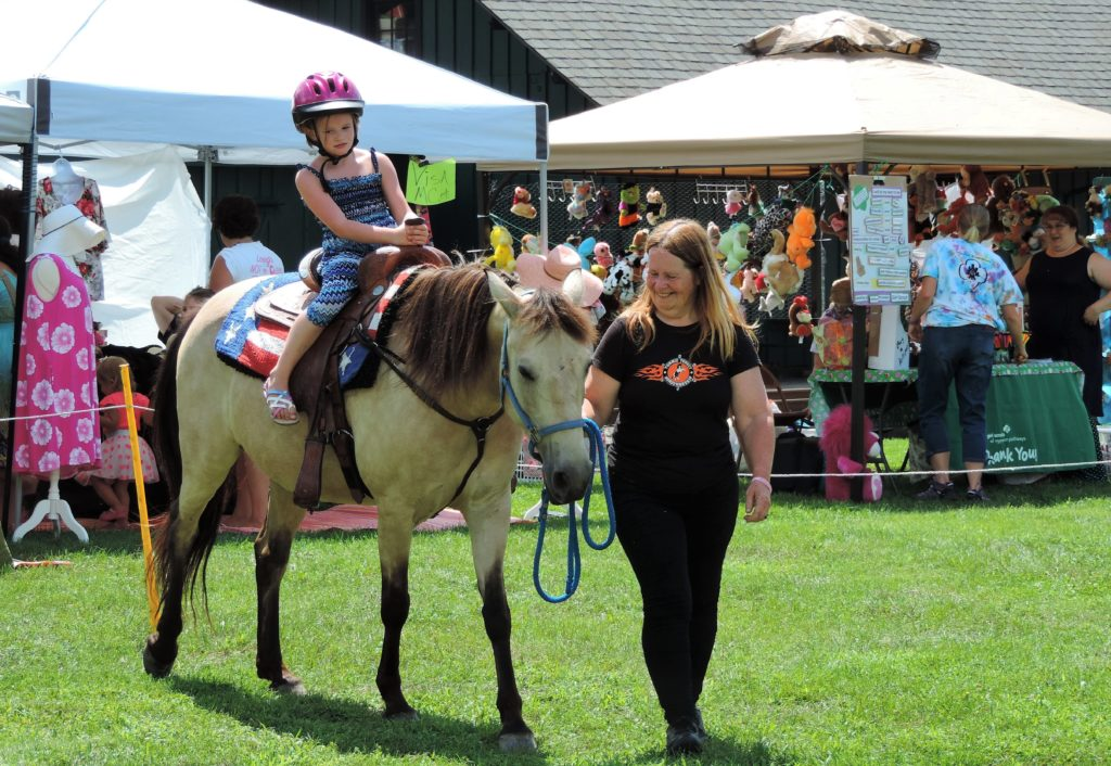 Summerfest offers family friendly fun for the community
