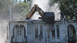 Blighted properties tackled in Waverly