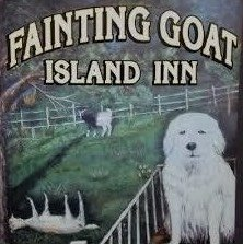 Fainting Goat Island Inn nominated for USA Today's 2019 10Best Readers'