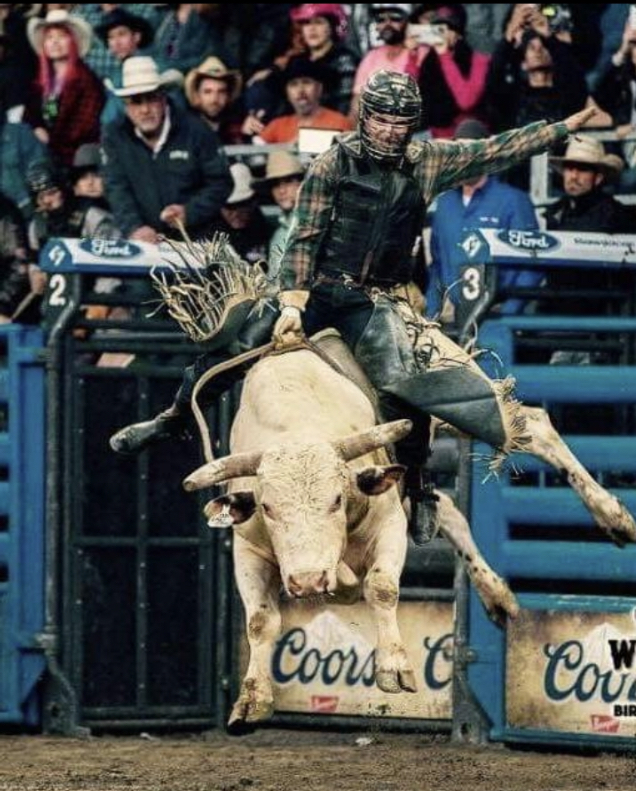 Rodeo to highlight this year's fair