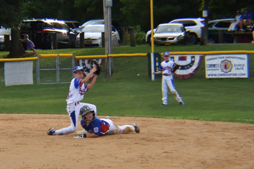 Little League State Championship wraps up in Owego