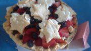 Winning Pie Recipe from the Tioga County Fair