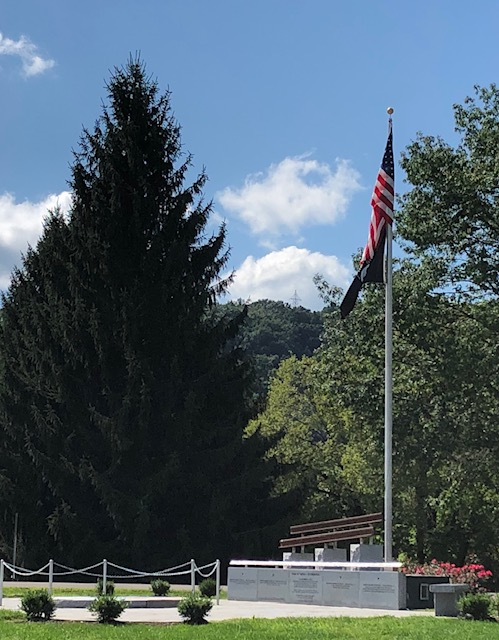 9/11 ceremony taking place Wednesday at Hickories Park
