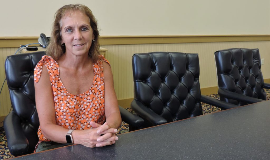 Long-time Tioga County legislative clerk to retire