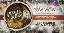 Date set for All Nations Benefit Pow Wow