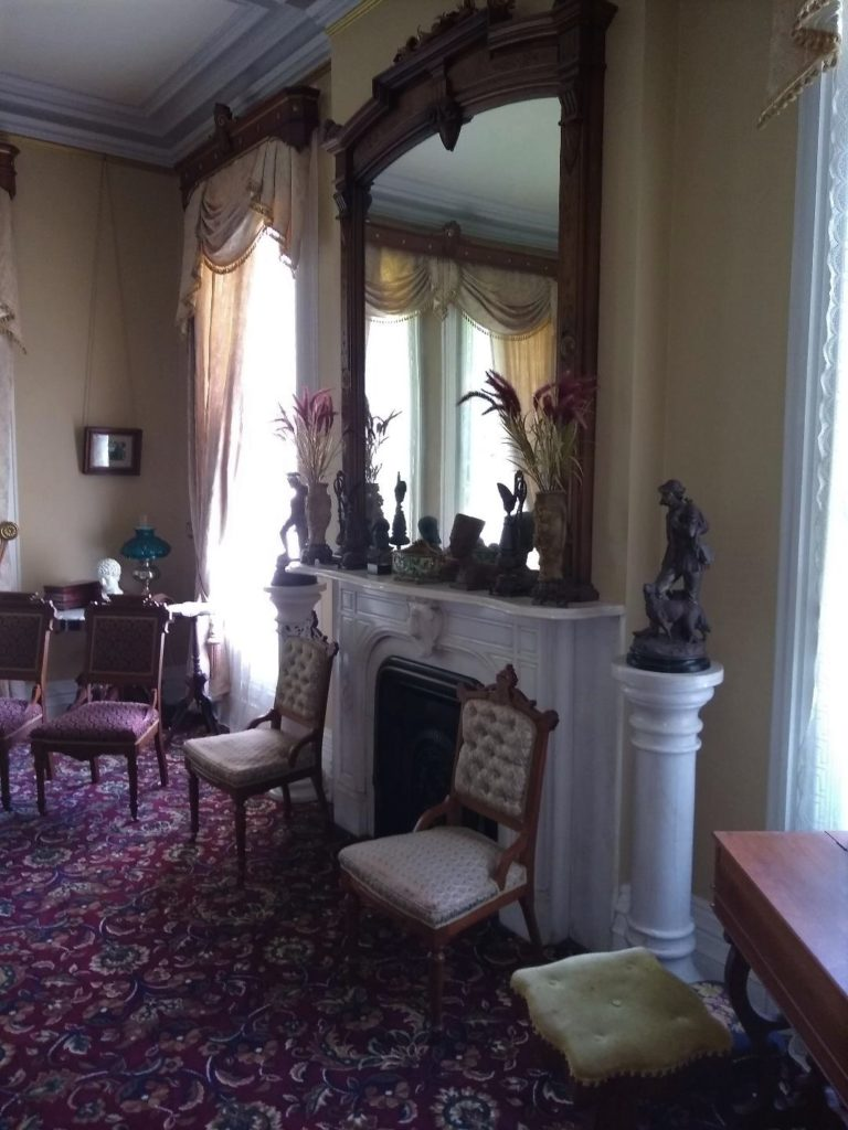 Tour five historic homes in Owego!
