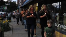 Overdose Awareness Day vigil brings community together