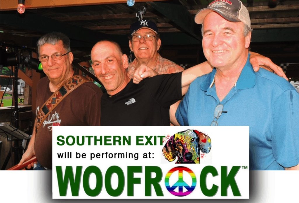 Legacy, and others to perform at 'Woofrock'