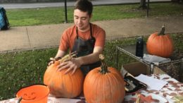 Owego's First Friday celebrates the Fall Harvest!