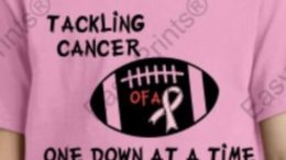 OFA sports teams join efforts for breast cancer awareness
