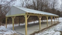 Event to celebrate new Apalachin Library pavilion