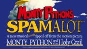 Auditions taking place for Spamalot