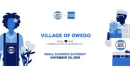 Shop Local on November 30 with Small Business Saturday