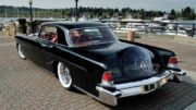 Collector Car Corner - Lincoln history includes a Continental Mark VII with a BMW Diesel engine