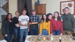 NRCS Junior Class hosts Bingo Night fundraiser