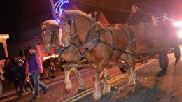 Candor's Holiday Parade