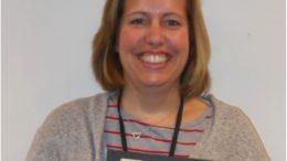 Jo Ellen Yoest named Employee of the 3rd Quarter at DSS