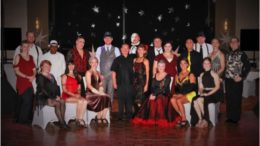Dancing United with the Starz raises dollars for United Way Agencies