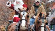 Downtown Owego event to showcase the holidays!