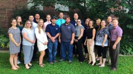 Tioga Chamber announces graduating class for 2019
