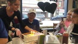 Dan Leary's Birthday Celebration