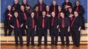 The Redeemer Recital Series presents the Mark Twain Chorus