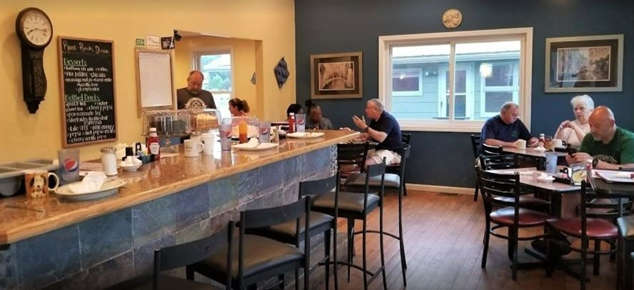 River Rock Diner celebrates five years!