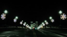 'Lights on the River' taking place on Friday in downtown Owego