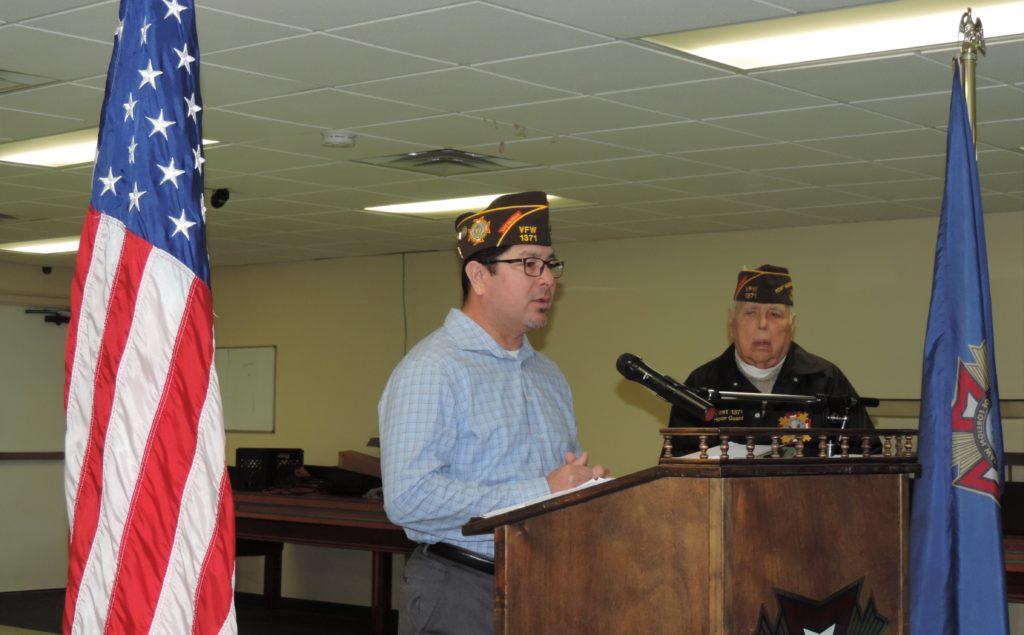 Pearl Harbor anniversary remembered