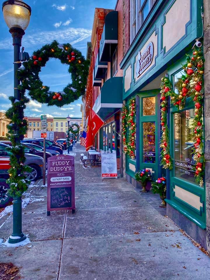 Owego Home and Building Tour fundraiser is December 7