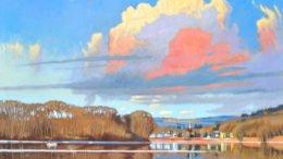 Luminous Arias: Recent Work by Brian Keeler