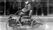 Cars We Remember - Henry Ford: the great industrialist and fateful Hunger March