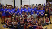 Harlem Wizards take on Owego