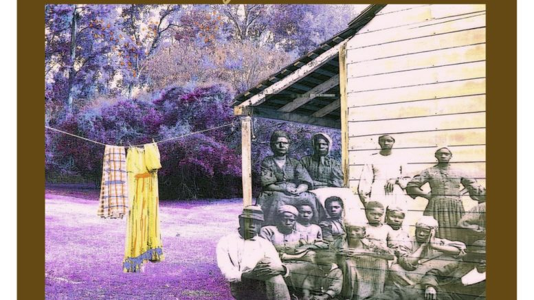 'Ghost of the South' to be presented at the Tioga County Historical Society's Museum