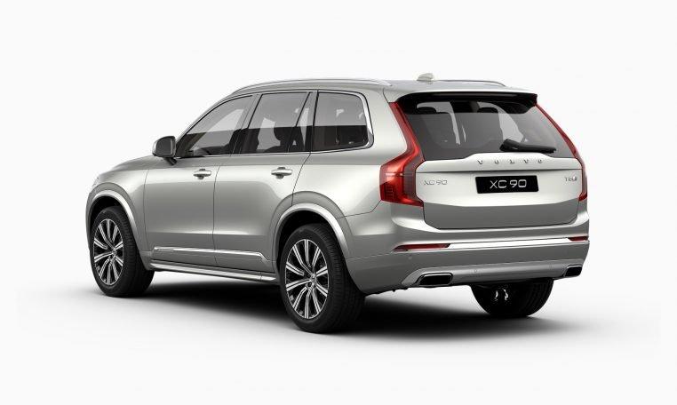 Test Drive - 2020 Volvo XC90