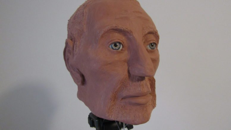 Pennsylvania police hoping to ID remains using reconstructed face