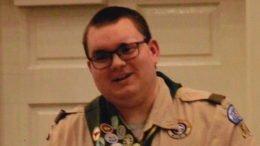 Steven Babel earns rank of Eagle Scout