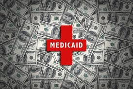 County officials concerned about governor's proposed use of federal Medicaid funds
