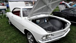 Collector Car Corner - Chevrolet Corvair: on the street and at the race track