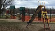Local playground equipment closures follow suit with governor's recent announcement