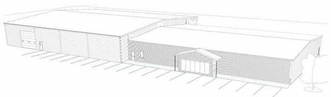 Home Central begins rebuilding process for Vestal location