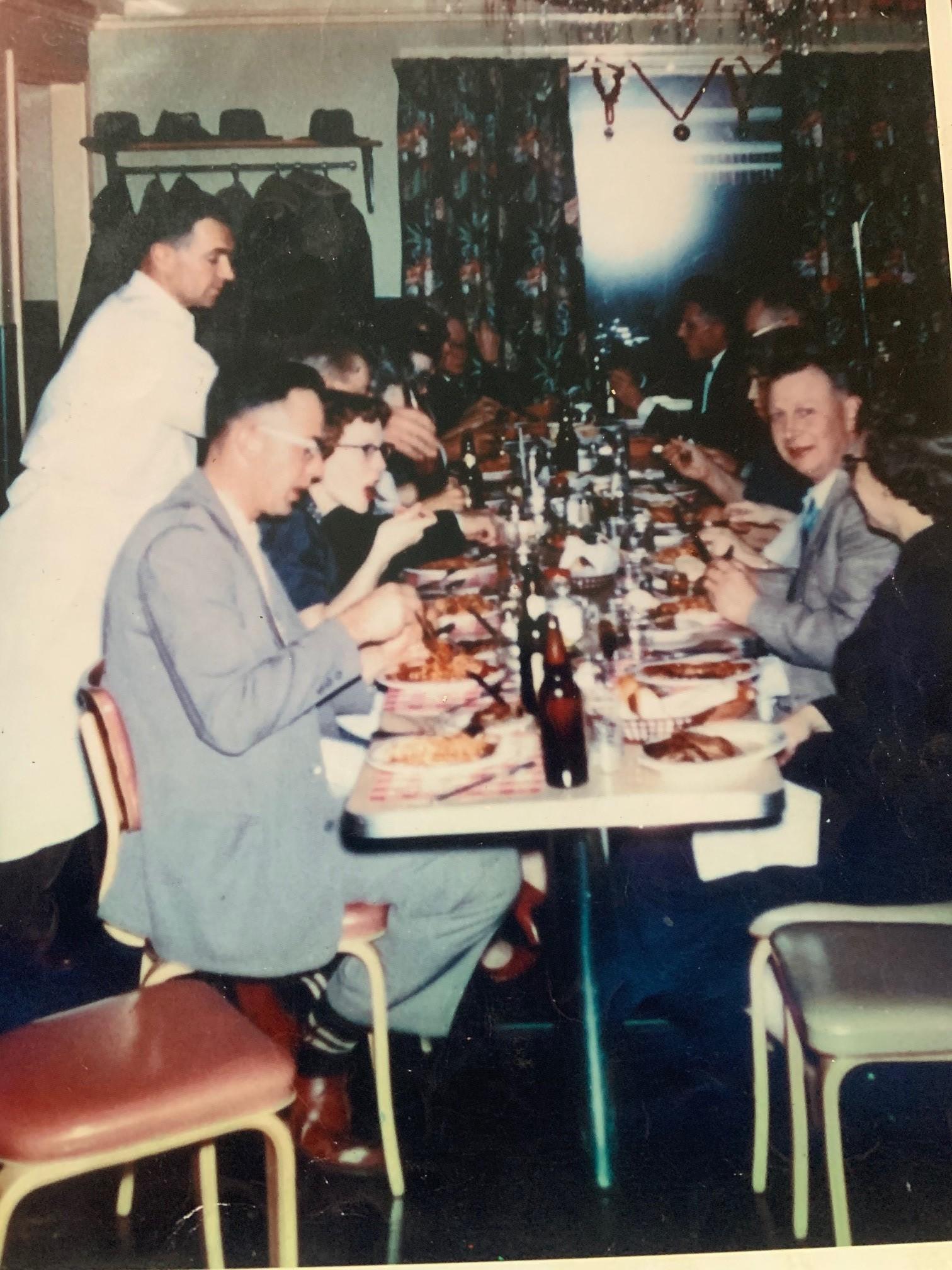 Metro's Restaurant in Owego celebrates 70 years