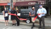 Cellar Restaurant holds grand re-opening