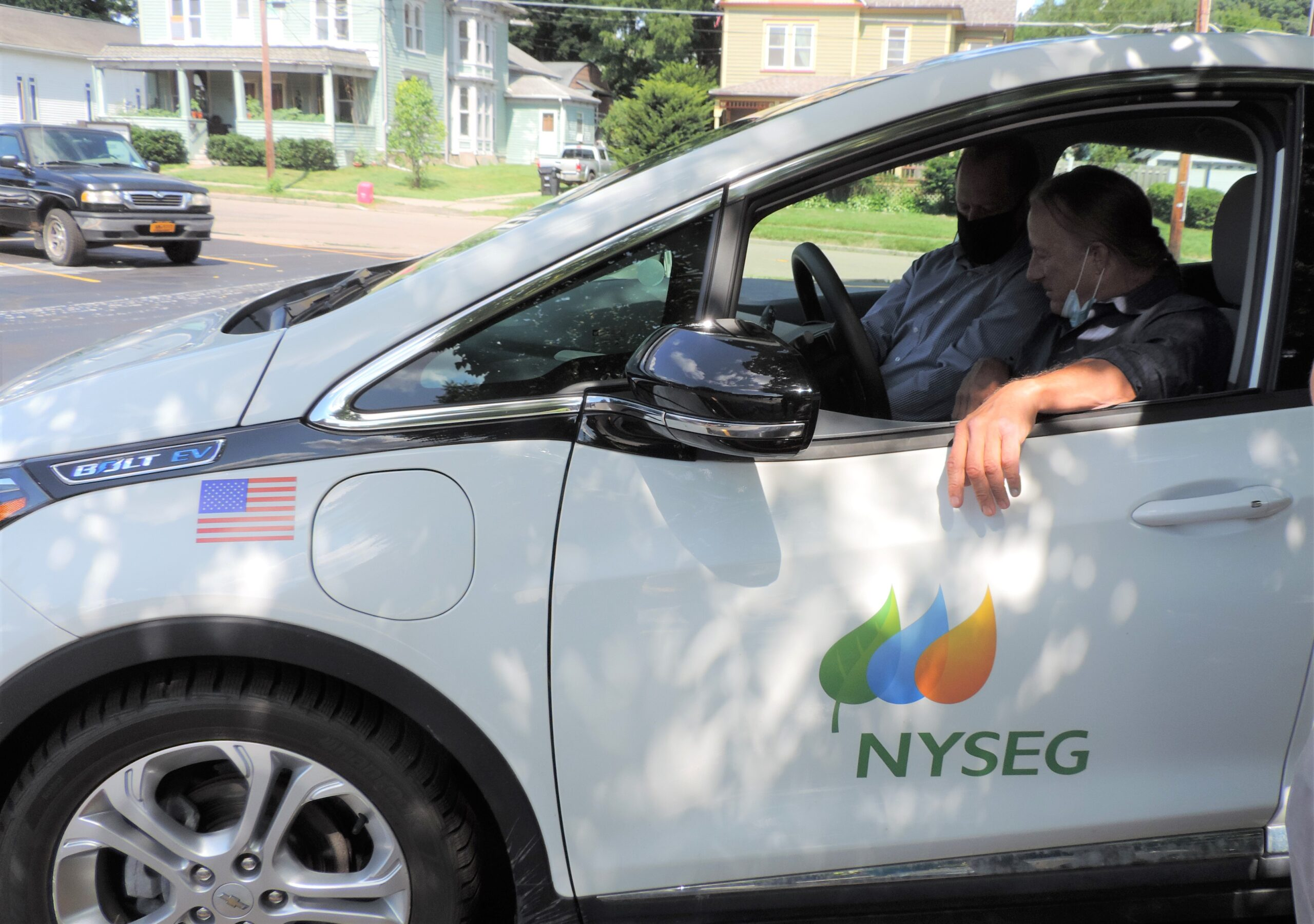A wave of the future in Owego